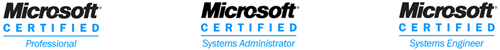 Microsoft Zertifikat der Firma Officio
